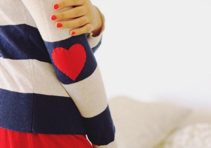 diy ropa san valentin