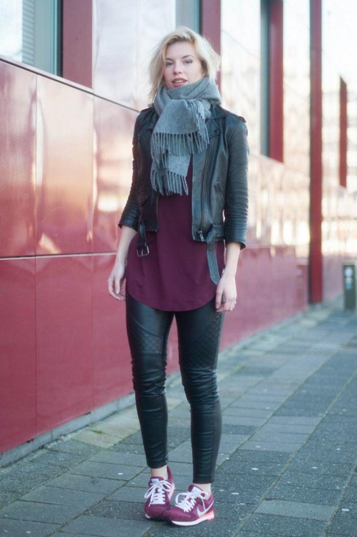 moda color purpura