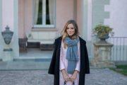 Hermosos atuendos con bufandas para este Invierno 2015-16