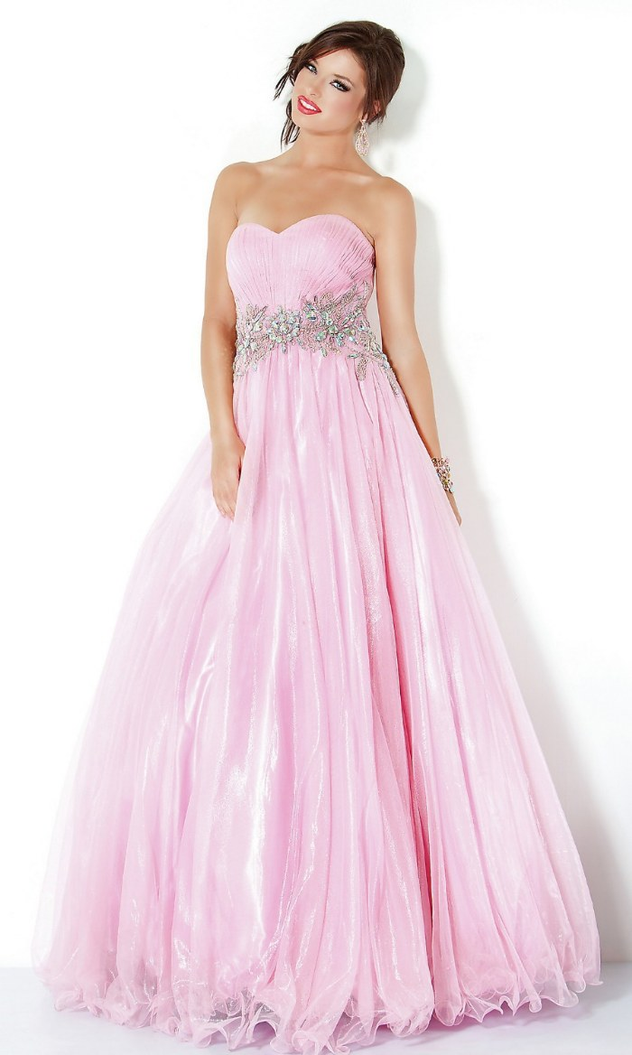 vestidos quinceañeras