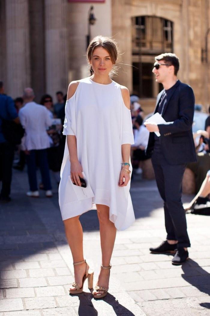 hombros descubiertos moda