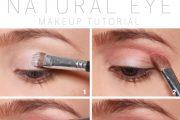 Ideas y consejos de Maquillaje suave para ojos para ir a trabajar