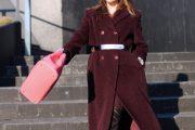 Más tendencia y outfits a la moda para este Invierno 2015-16