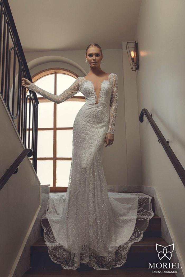 muriel bridal 2016