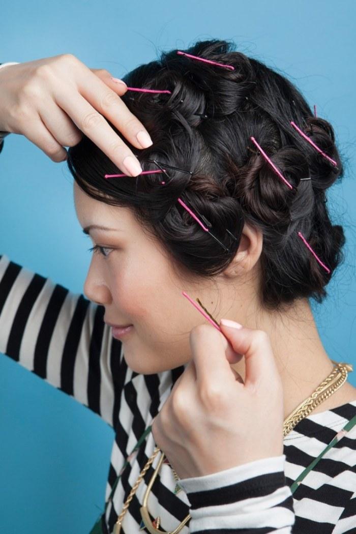 trucos peinados cabello