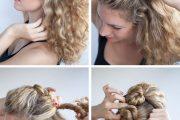 Tutoriales de peinados paso a paso rápidos y fáciles para todo tipo de cabello