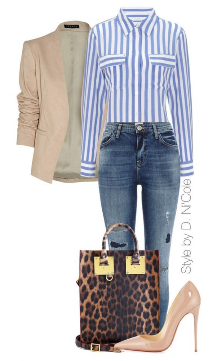 polyvore outfits moda