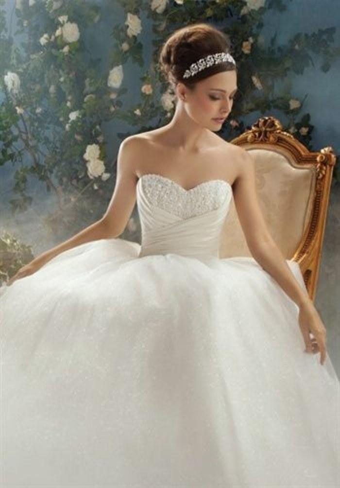 buscar mejor vestidos novias
