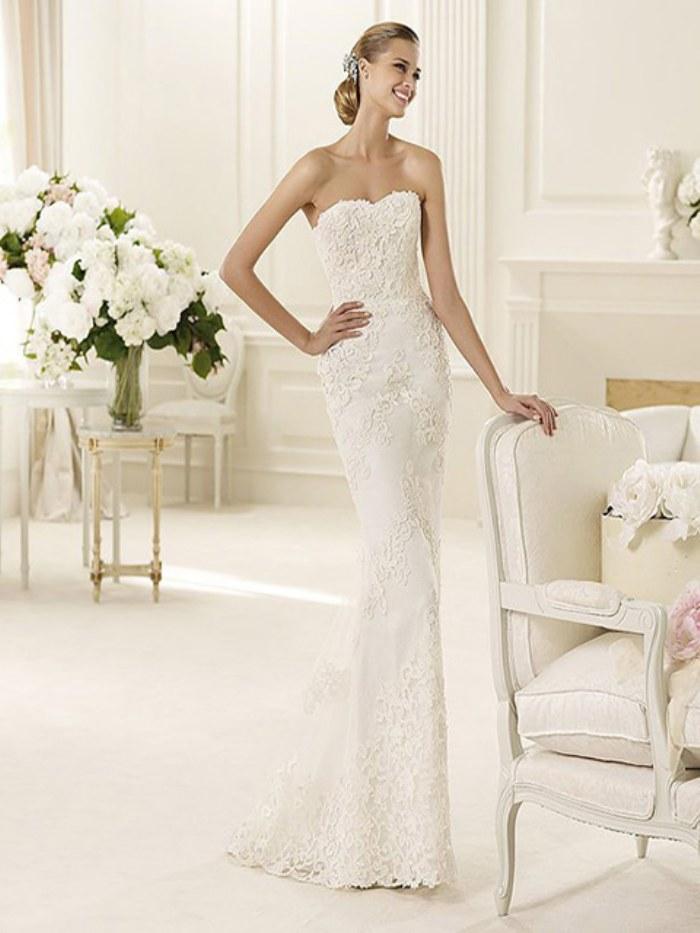 buscar mejor vestido novias