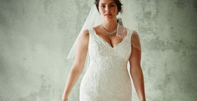 vestidos novias gorditas