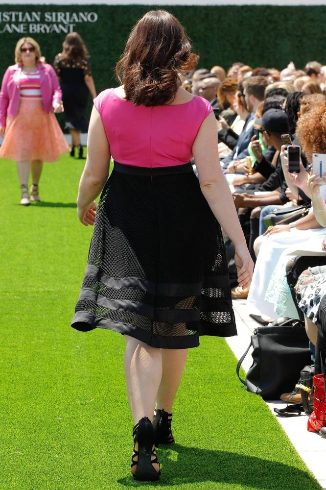 vestidos para gorditas