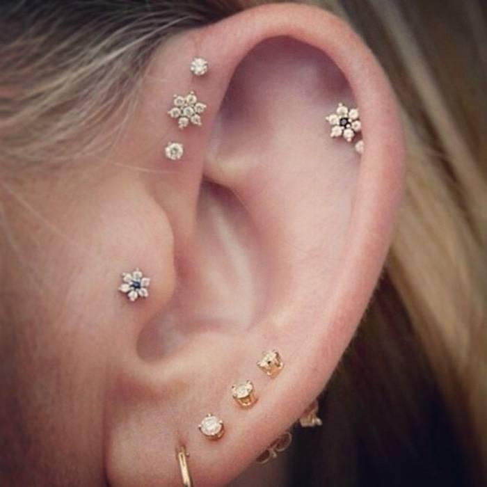 constelaciones piercings