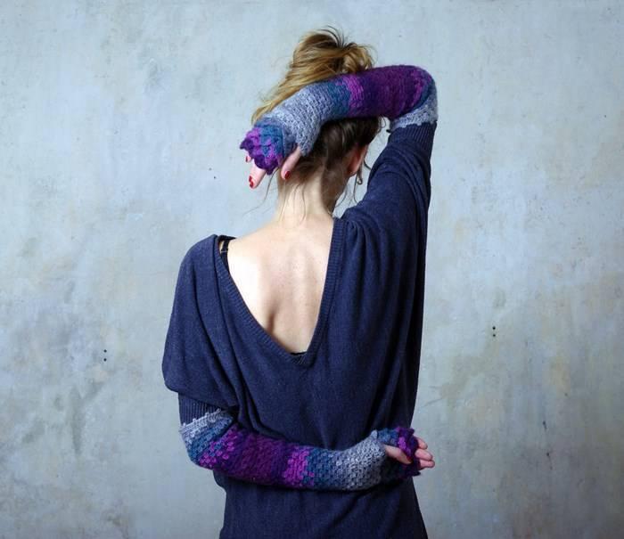 guantes de dragon