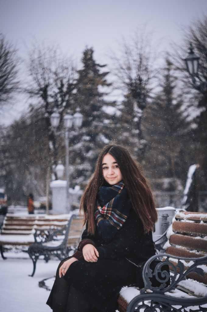 Podemos ser más felices en invierno