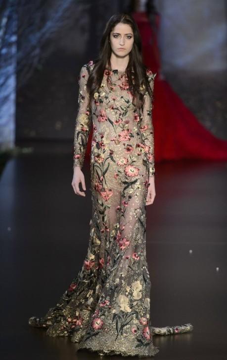 ralph y russo alta costura otoño invierno