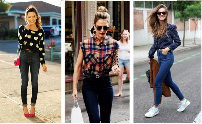 Outfits con los que lucirás bellísima esta primavera
