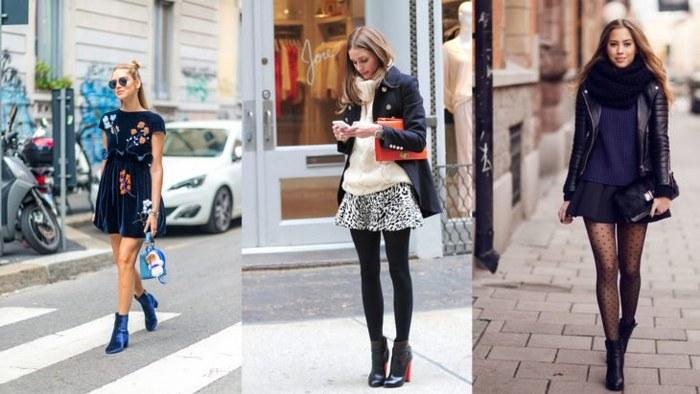 Tipos de botas que son ideal para tu cuerpo
