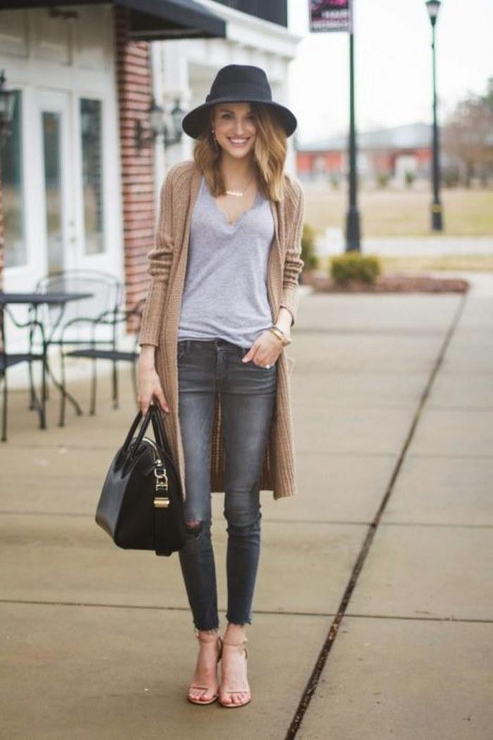 Los más increíbles outfit perfectos para la primera cita