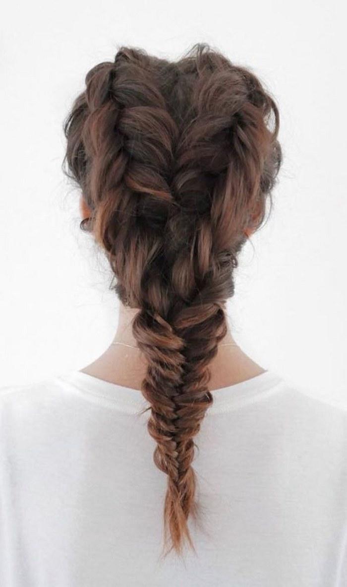 Los más hermosos peinados al estilo Boho para todas las chicas de espíritu libre