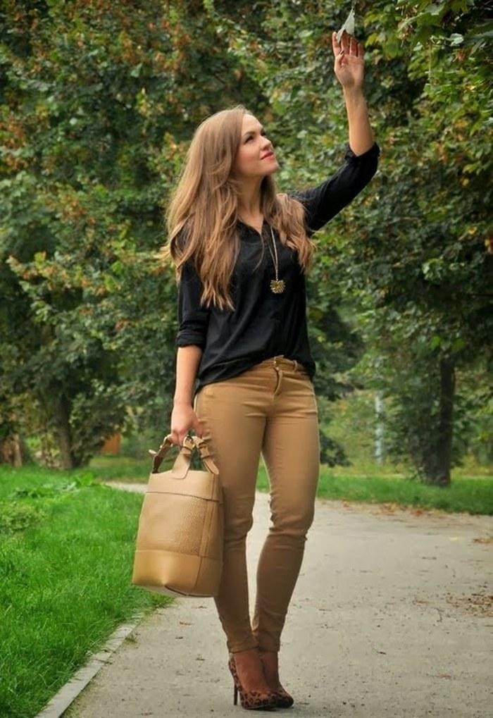 OUTFIT EN 5 MINUTOS: Ideas increíbles para vestirte muy rápido