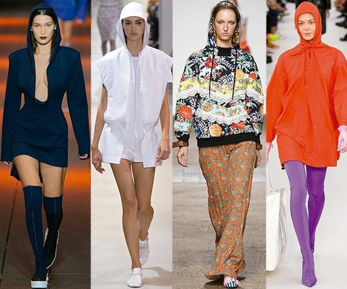 Estas tendencias te harán lucir hermosa en cualquier momento del año