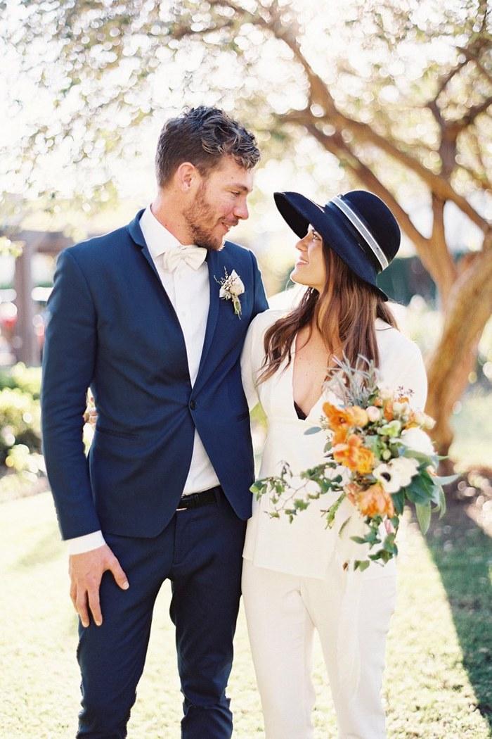 Tendencias de boda que todas querrán este 2017
