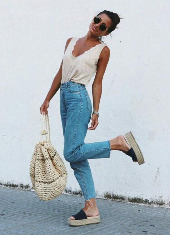 Estas son las sandalias que debes tener para este verano