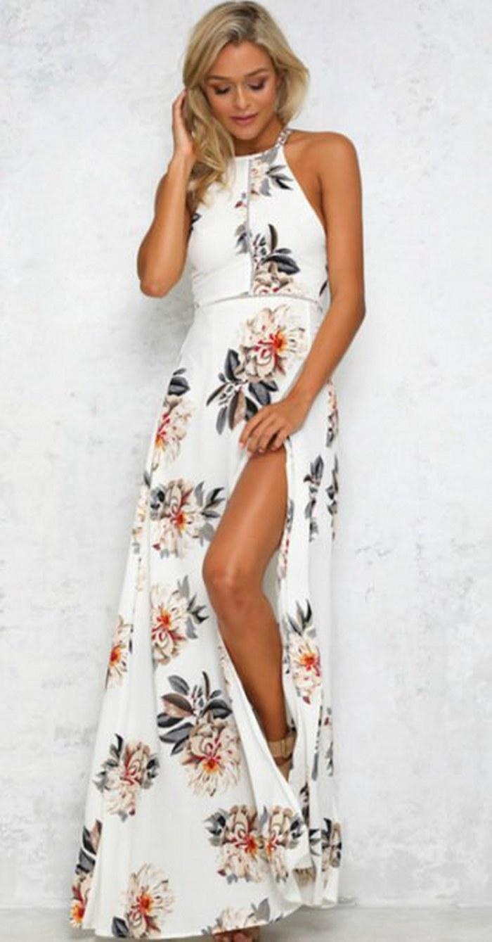 Estos son los maxi vestidos que todas debemos tener