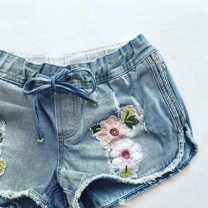 Prendas bordadas que necesitas en tu closet
