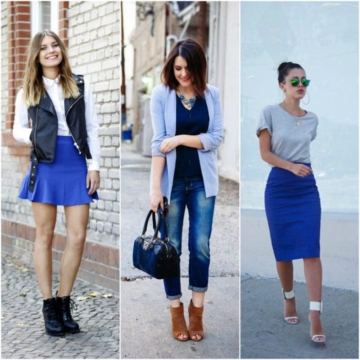 Tips que te ayudarán a manejar los colores de tu ropa y cómo verte más bella