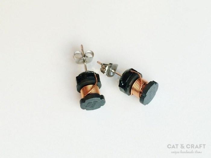 Para todas las chicas nerds estos son los accesorios que necesitas