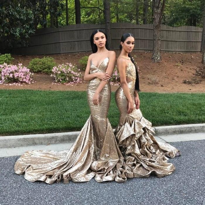 Estos son los vestidos de graduación más hermosos que verás