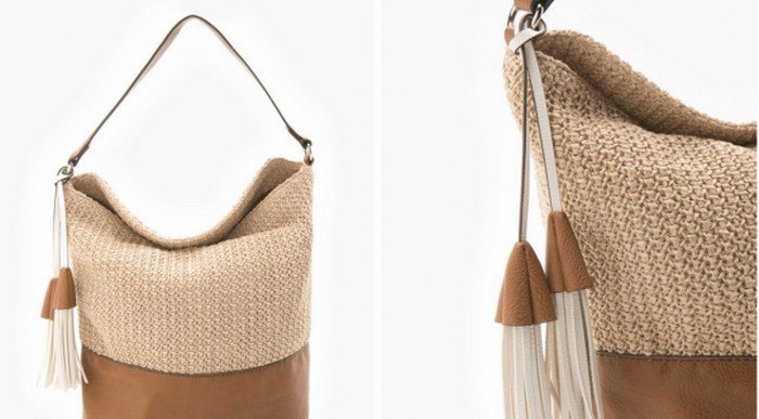 Estos son los bolsos que debes tener para el verano