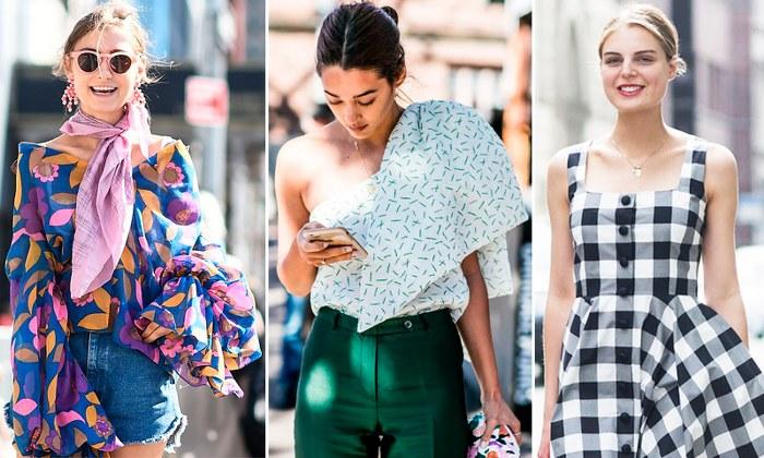 Estas son las prendas que más veremos en la temporada de verano según los expertos