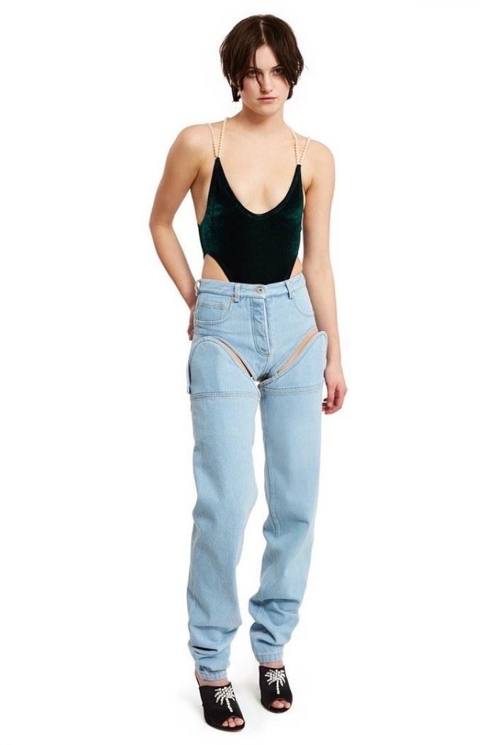 Gigi Hadid usó los pantalones que todas odiamos y que jamás nos podríamos