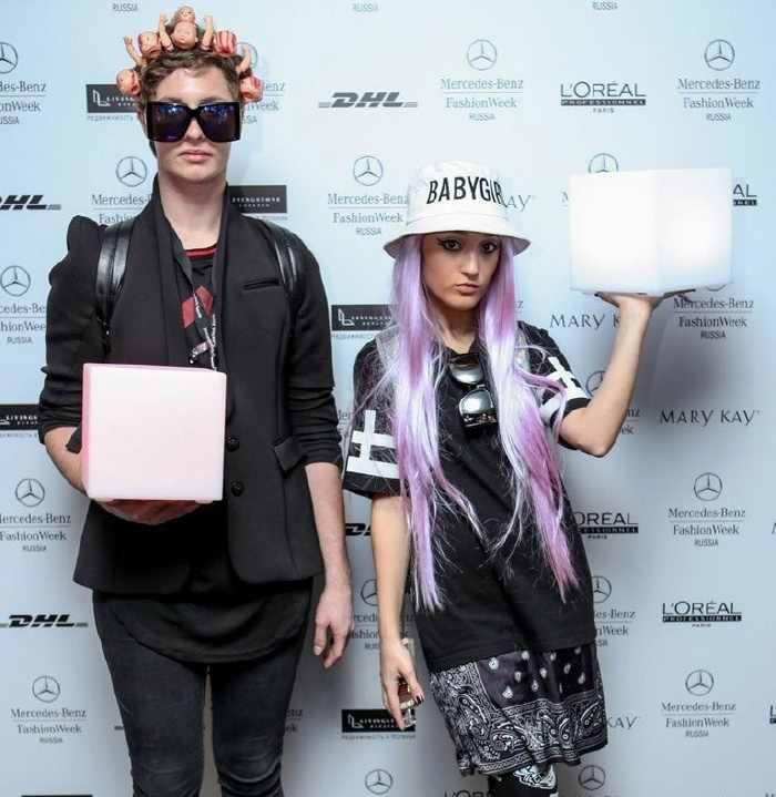 victimas de la moda